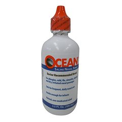 OCEAN Saline Nasal Spray 3.5 oz