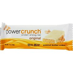 Protein Bar Original Peanut Butter Creme 1.40 Ounces