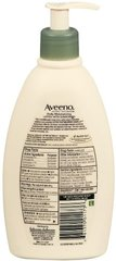 Aveeno Daily Moisturizing Body Lotion With SPF 15, 12 Fl. Oz