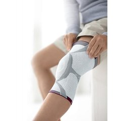 FLA Orthopedics 7588805 ProLite 3D Knee Support - X-Large - White