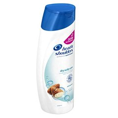 Head and Shoulders Dandruff Shampoo