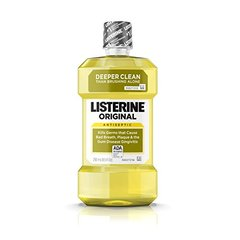 Listerine Original 250 mL