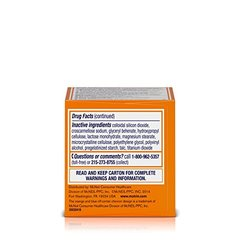 Motrin PM Caplets, Ibuprofen, Relief from Minor Aches and Pains, Nighttime, 80 Count