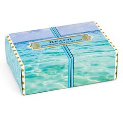 Michel Design Works 4.5oz Boxed Single Shea Butter Soap, Beach