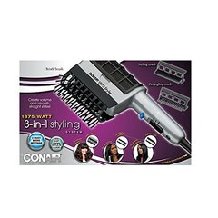 Conair 3 in 1 Hair Dryer Brush Styling System