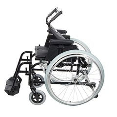Cougar Wheelchair AK518ADA-ASF
