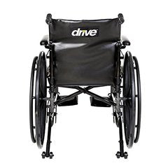 Cruiser II Standard Hemi Wheelchair K220ADDA-SF