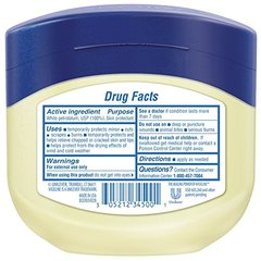 Vaseline Petroleum Jelly Original 13 oz