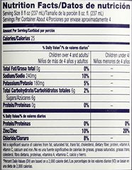 Pedialyte Oral Electrolyte Maintenance Solution, Unflavored, 1 qt 1.8 fl oz (1 liter)