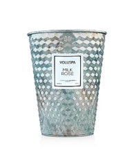 Voluspa Milk Rose 26oz candle