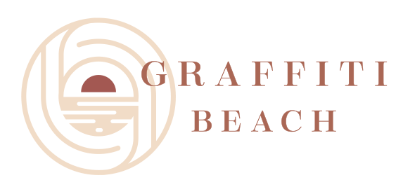 Graffiti Beach boutique offers a modern boheme collection of home goods, clean beauty, wellness, apparel and thoughtfully curated gifts for men, women and children. Located in the heart of San Diego's Historic District of South Park, San Diego Ca.