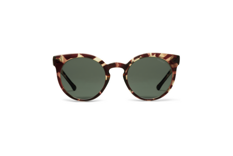 Lulu Crystal Giraffe Sunnies by Komono