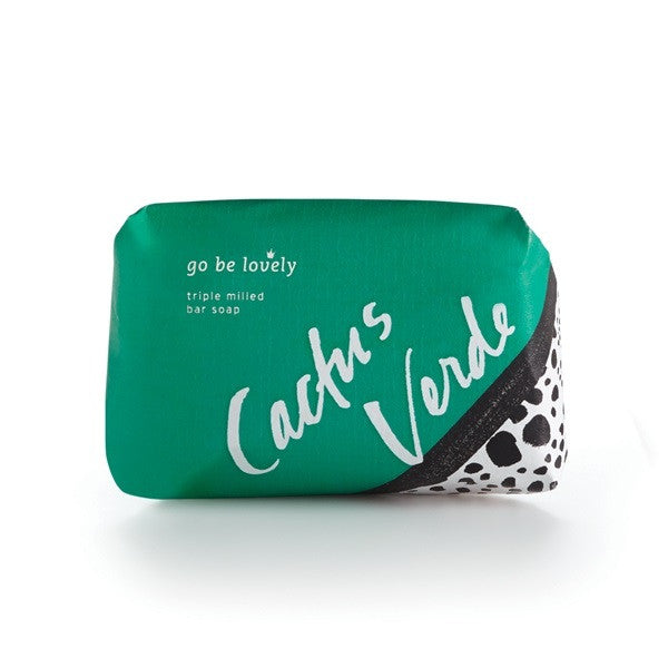 Cactus Verde Small Soap by Illume