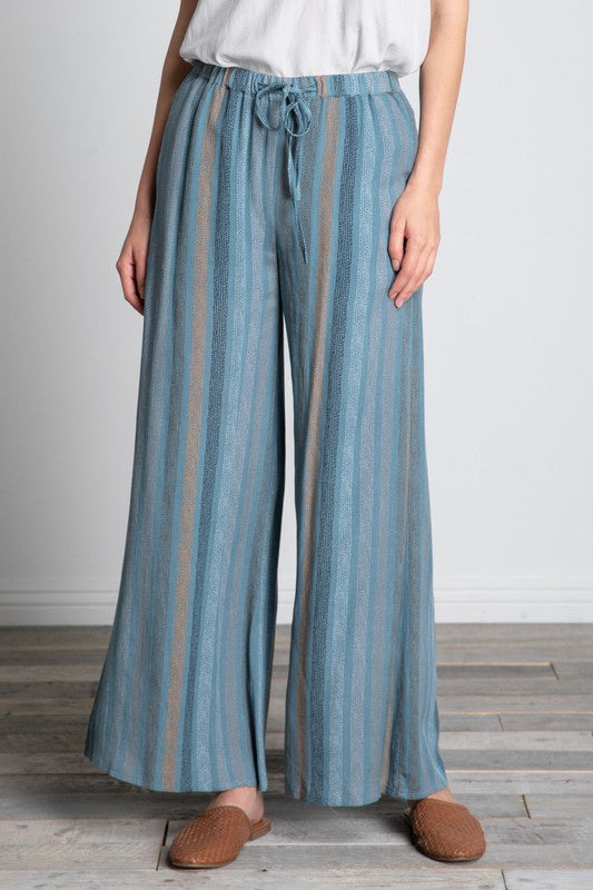 The Soraya Drawstring Pant