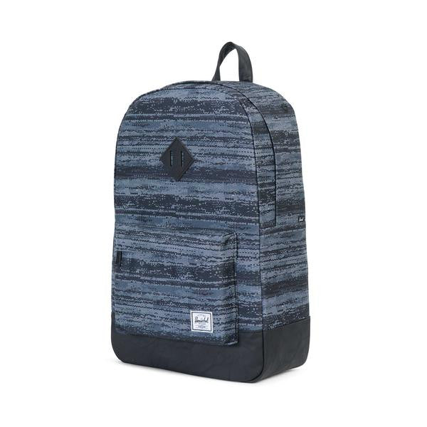 Heritage Backpack by Herschel Supply Co. - White Noise