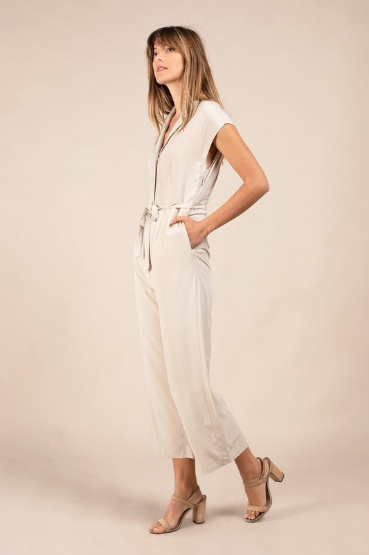 The Eden Relaxed Jumpsuit