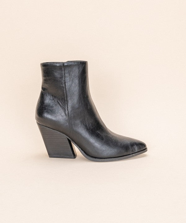 The Sloan Bootie