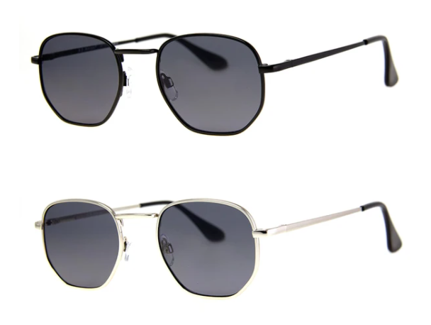 The Macht Schnel Sunglasses