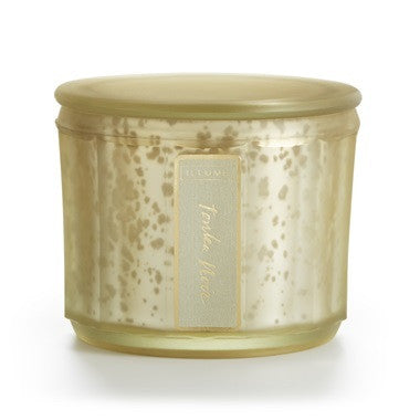Tonka Noir Lustre Jar Candle by Illume