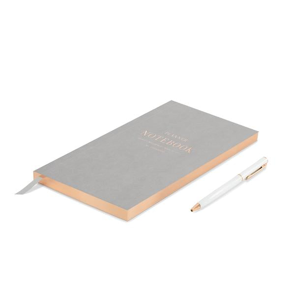 Studio Planner Notebook