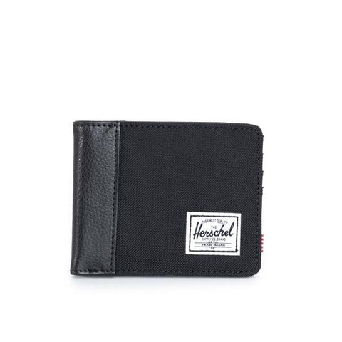 Edward Black Wallet by Herschel Supply Co.