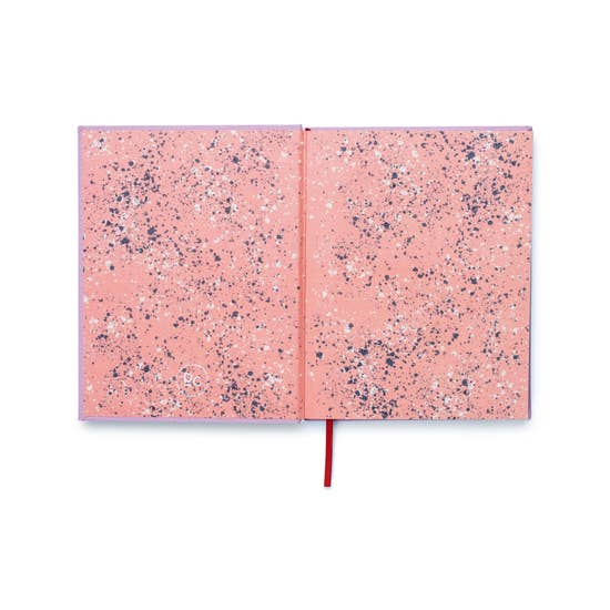 Blank Page Journal by Darling Clementine