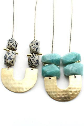 Tari Necklace