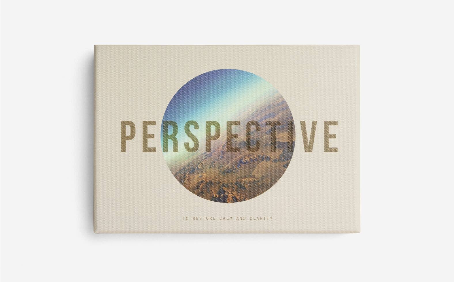 Cards For Perspective by The School of Life