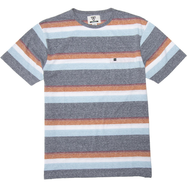 Low Blow Knit Tee by Vissla