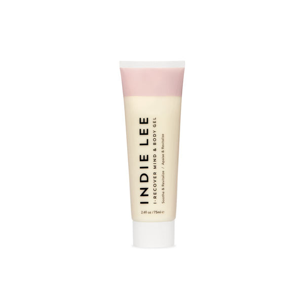 I-Recover Mind & Body Gel by Indie Lee
