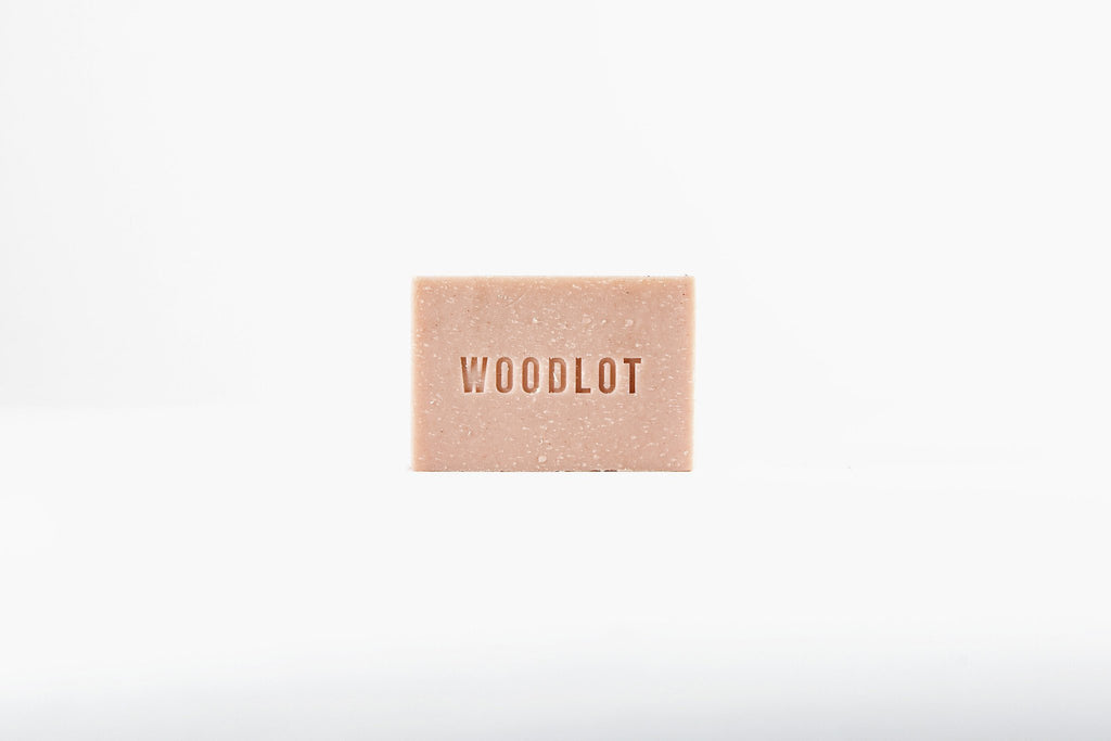 Amour Soap Bar by Woodlot