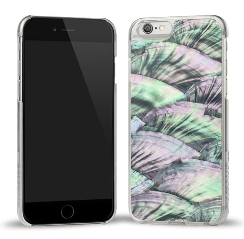 Green Abalone Shell iPhonse 6 Case