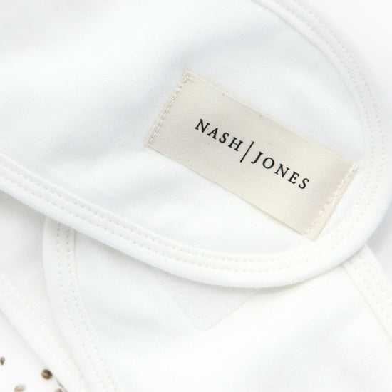 Luxe Bamboo Headband by Nash + Jones