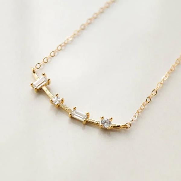 The All Are Beautiful Necklace By Wander + Lust
