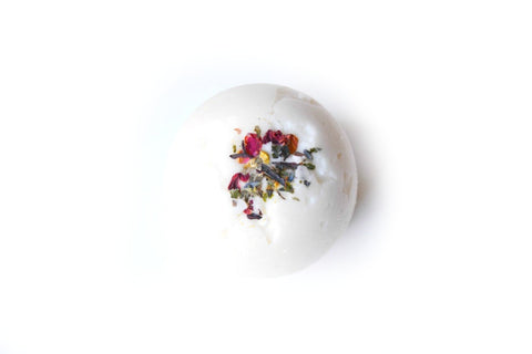Moisterizing Bath Bomb by Fig + Moss