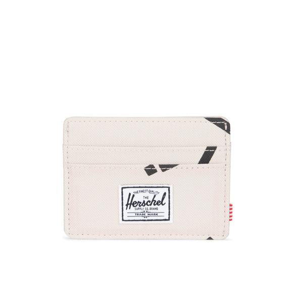Charlie Natural Code Wallet by Herschel Supply Co.