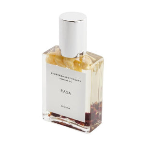 Rasa Balancing Perfume Oil by Yoke