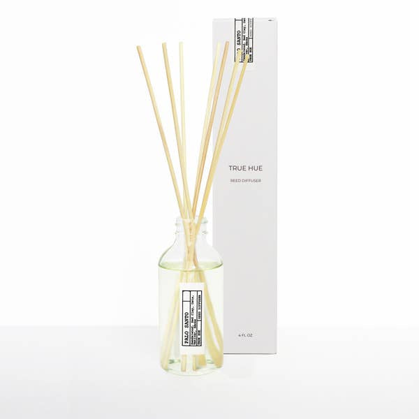 Palo Santo Reed Diffuser by True Hue