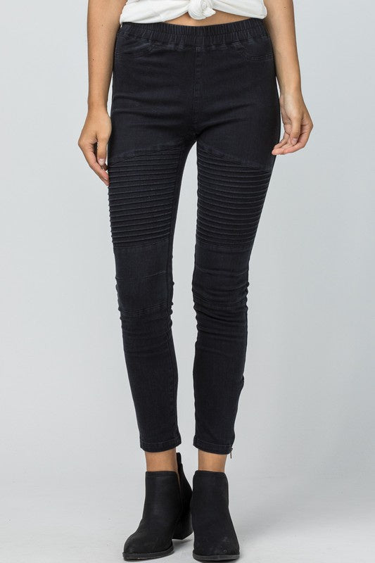 The Steffany Motorcycle legging