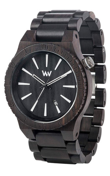 Assunt Black Watch by WeWood