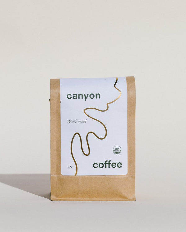 Beachwood Coffee (Certified Organic) by Canyon Coffee