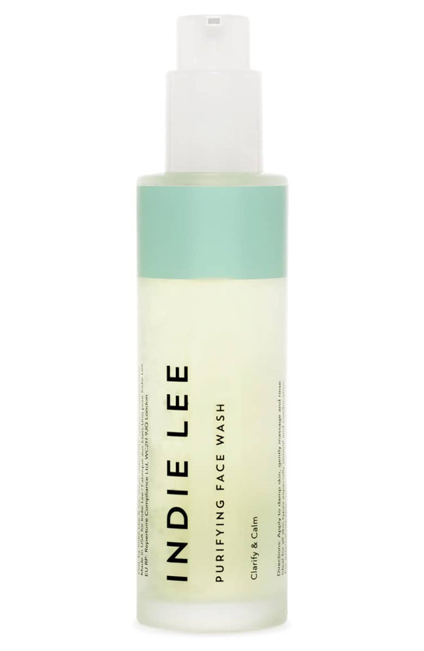 Purifying Face Wash by Indie Lee