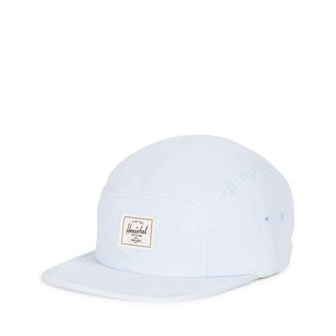 Glendale Cap Light Bleached Denim