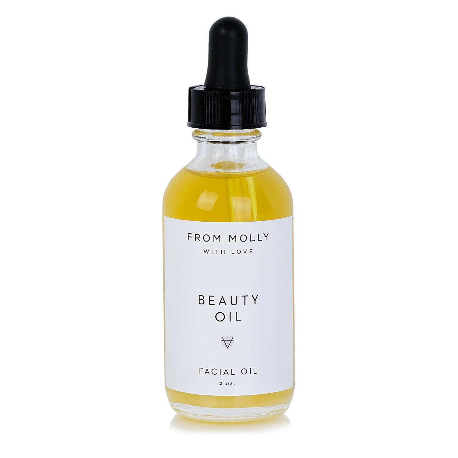 Organic Beauty Oil by From Molly with Love