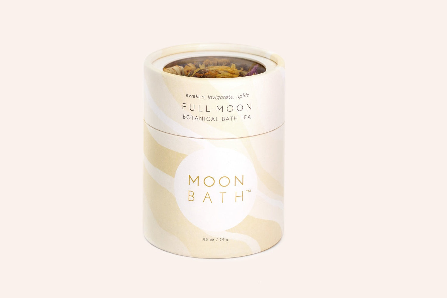 Full Moon Bath Tea by Moon Bath