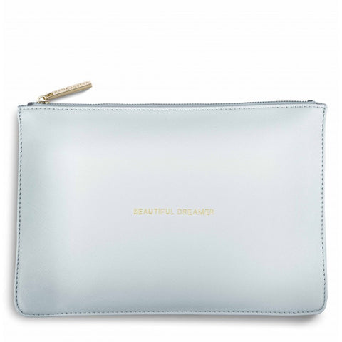 Beautiful Dreamer Perfect Pouch by Katie Loxton