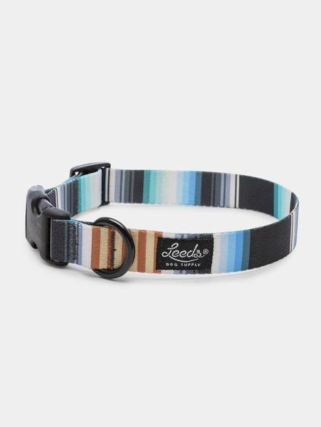The Jetty Collar by Leeds Dog Supply