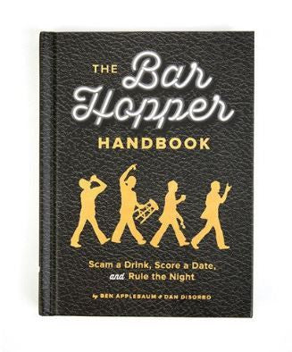 The Bar Hopper