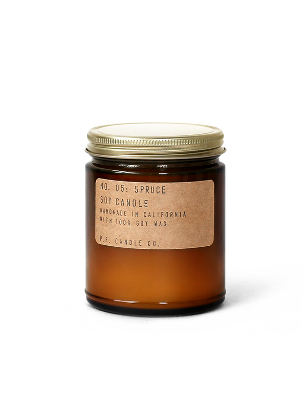 Spruce Candle by P.F. Candle Co.