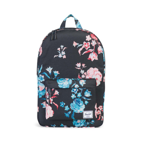 Classic Backpack - Pastel Petals - by Herschel Supply Co.